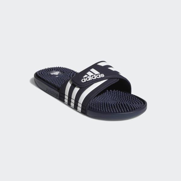 Adidas Adissage Slides Us Adissage Slides Adidas Blue 4wqTfEEH