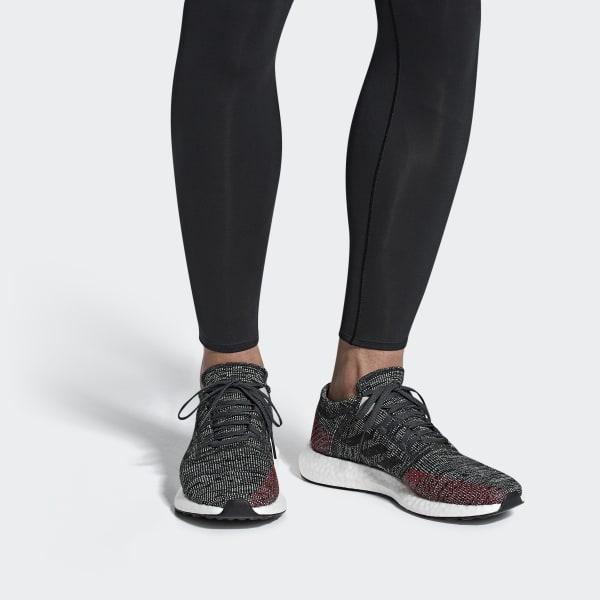 Go SchwarzDeutschland Adidas Pureboost Schuh BxodCre