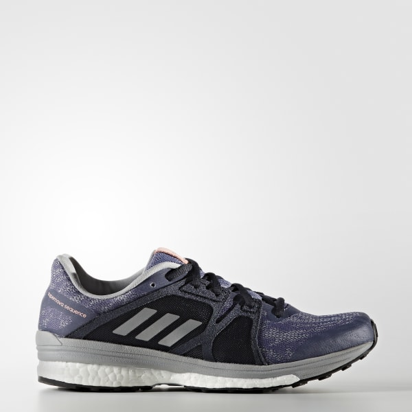 Sequence Chaussure Pourpre Adidas 9 Supernova France 4C85fCqw