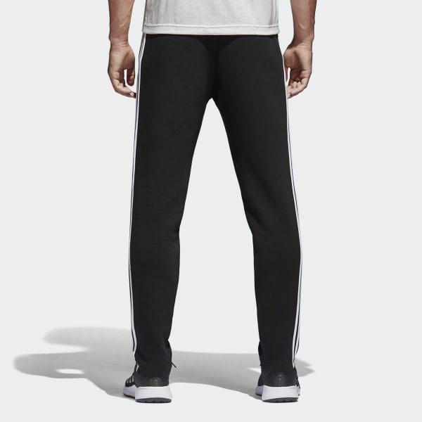 Bandas Negro AdidasEspaña 3 Essentials Pantalón Fleece zMpUVGSq