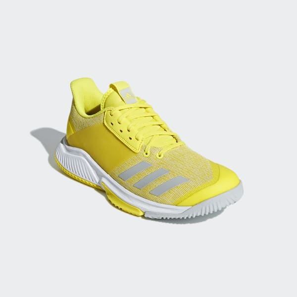 AdidasFrance Chaussure Jaune Team Crazyflight J5u1lTF3Kc