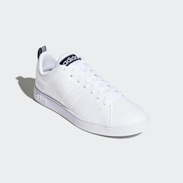 Advantage Blanc Chaussure Clean AdidasFrance Vs hQCsdrt