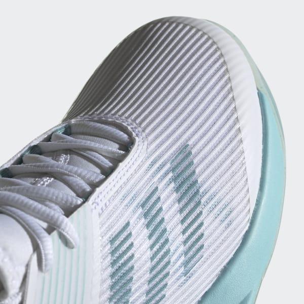 AdidasEspaña Azul Adizero Zapatilla 3 X Parley Ubersonic EH9IYWD2