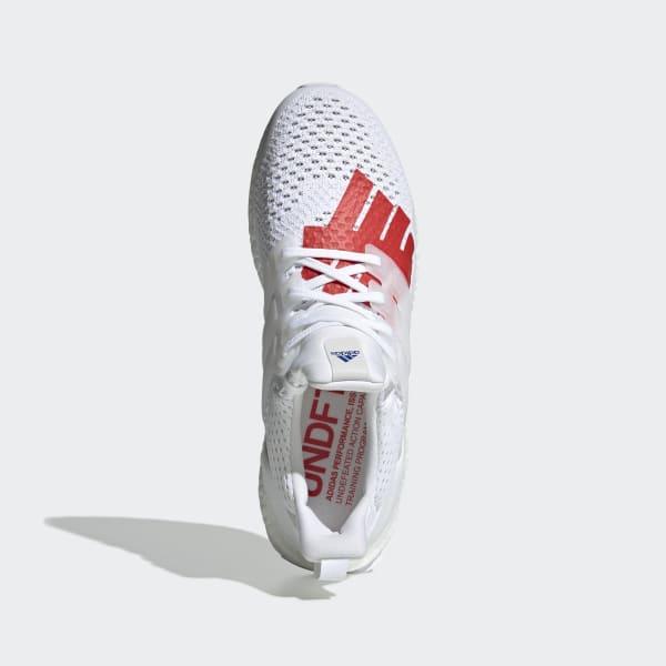 Chaussure X Undefeated BlancCanada Adidas Ultraboost tshrCQd