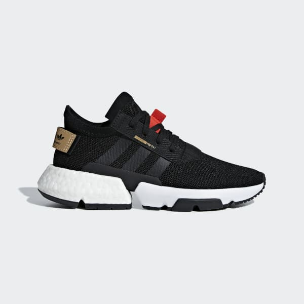 S3 1 Pod AdidasFrance Noir Chaussure 0PNXnwOk8