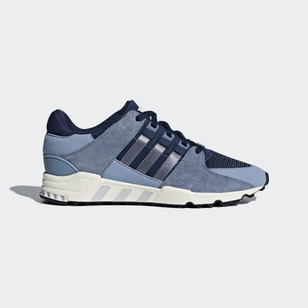 France Support Chaussure Adidas Rf Eqt Bleu 71Xzw