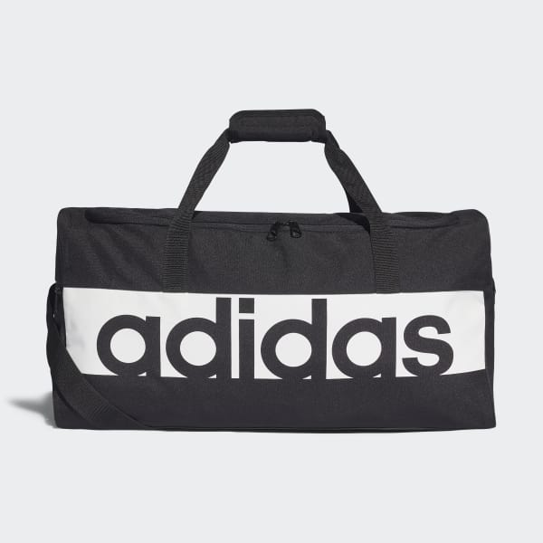Linear Performance Chile Negro Mediana Bolso Adidas d5xqwBdP