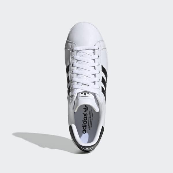 Schuh Coast Adidas WeißDeutschland Star 1JTFclK