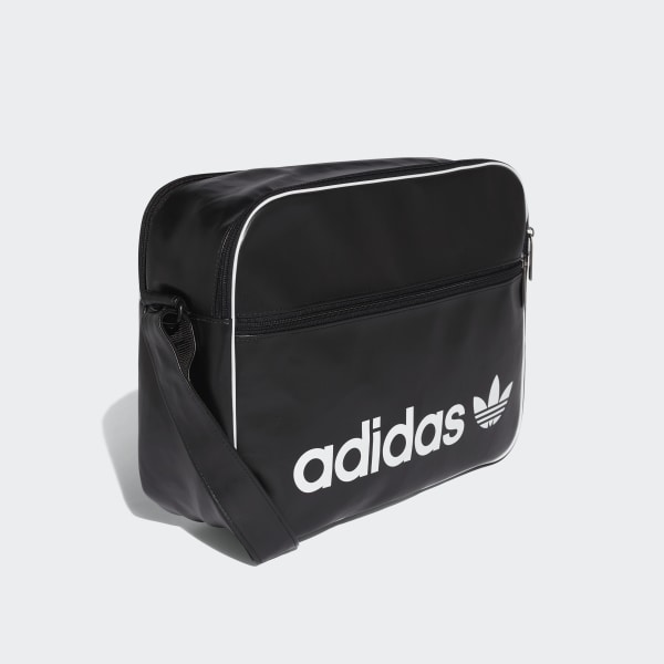 Vintage Airliner AdidasChile Negro Bolso Airliner Negro Bolso Bolso AdidasChile Vintage K3cTF1lJ