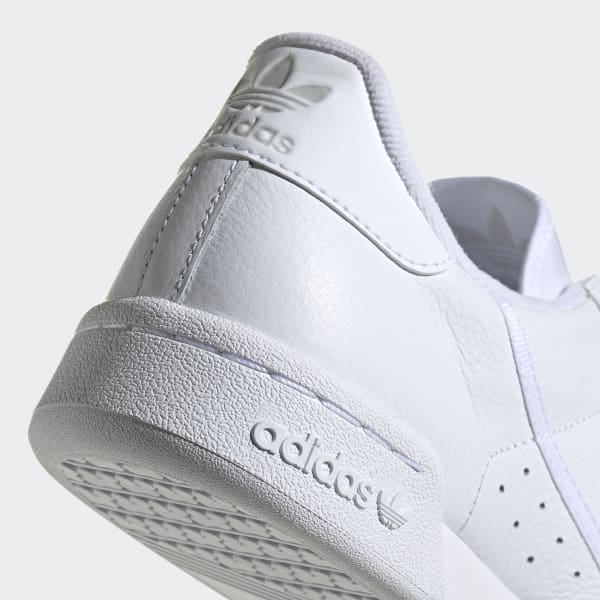 Chaussure Continental 80 Continental 80 Blanc AdidasFrance Chaussure hQtrsxdC