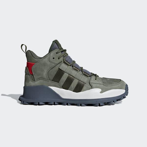 Shoes Le Adidas 3 GreenUs F1 DH9I2E