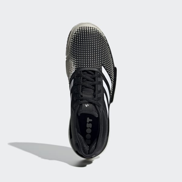 Boost Clay Chaussure Noir AdidasFrance Solecourt b7YfgI6yv