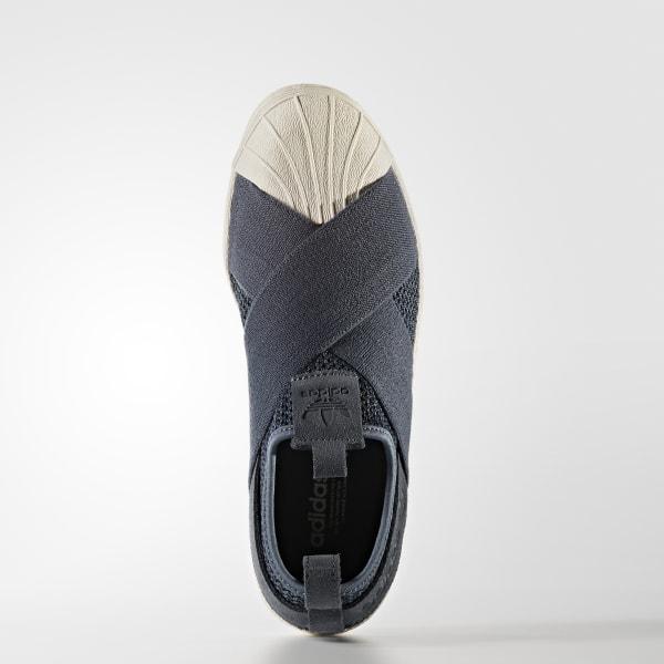 online retailer d9789 4ca1a Italia Grigio Scarpe Wtfqff For Adidas Superstar On Frequent Slip BBqrxET