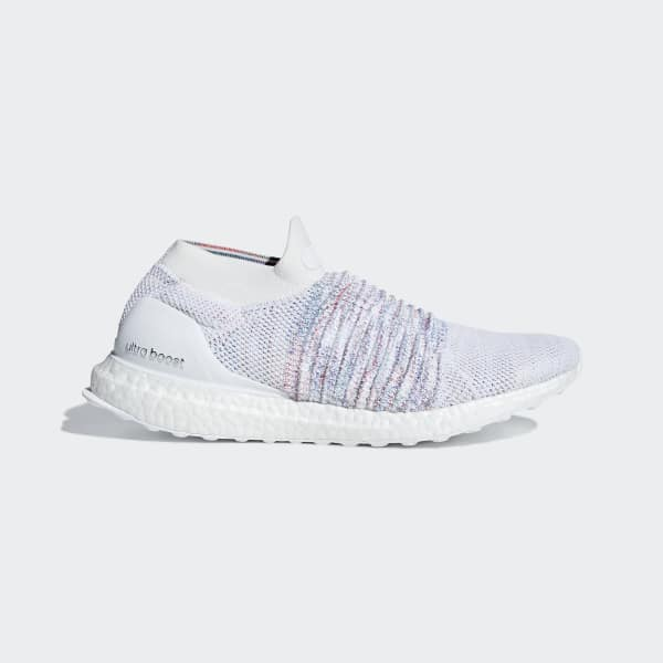 Ultraboost Ultraboost Laceless Blanc Chaussure Laceless Chaussure AdidasFrance gfY7y6b