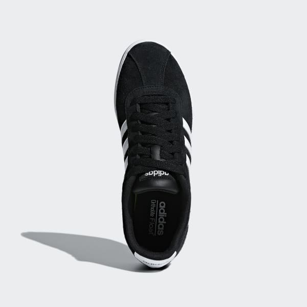 AdidasEspaña Courtset Negro Zapatilla AdidasEspaña Courtset Zapatilla Negro Zapatilla kXZiPOu