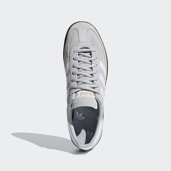 Chaussure Chaussure AdidasFrance Handball Spezial Gris 8P0nwkOX