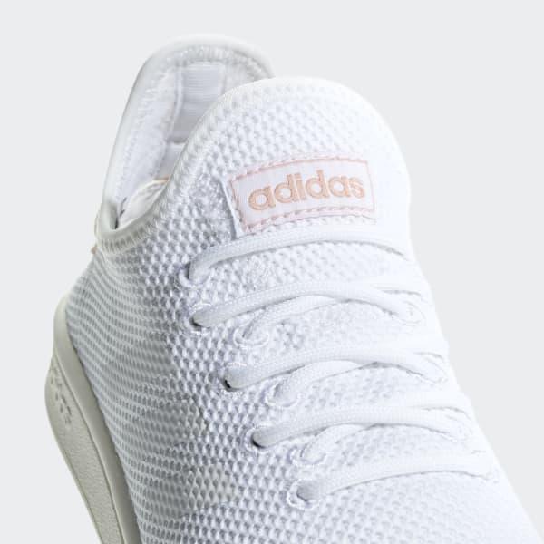 Court Chaussure Chaussure Adapt AdidasFrance Blanc Adapt AdidasFrance Court Blanc AL3j5R4