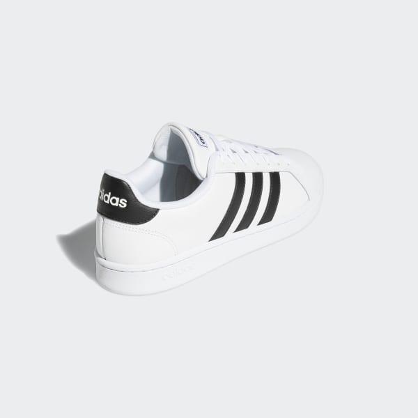 Adidas WeißDeutschland Court Grand Grand Schuh Adidas qzGjMVpULS