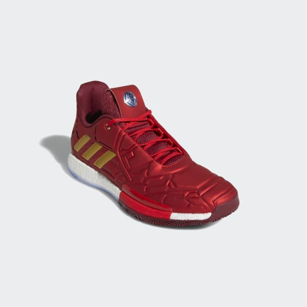 Chaussure Vol3 Adidas RougeCanada Harden rxCBWdoe
