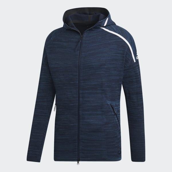 Parley Z Bleu e Veste France n Adidas 0Bzx7wqRn