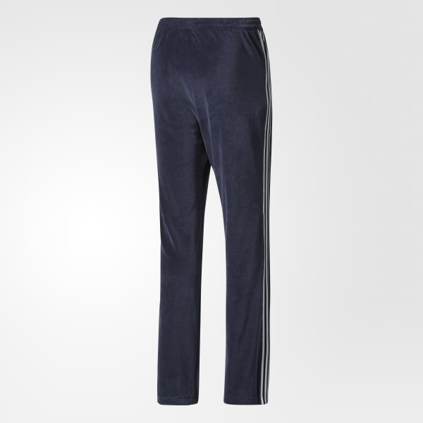 Pants Osaka Adidas Track Hommes Beckenbauer BlueCanada Velour wlXiPOTkZu