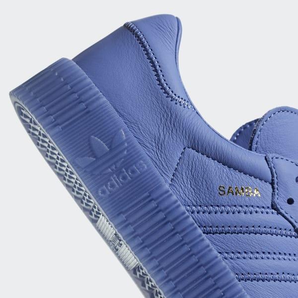 AdidasFrance Sambarose Chaussure Chaussure AdidasFrance Sambarose Sambarose Chaussure Pourpre Pourpre AdidasFrance Pourpre Chaussure 4jR35AL