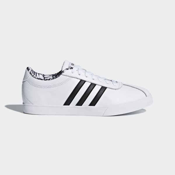 AdidasFrance Blanc Chaussure Courtset Blanc Chaussure Courtset AdidasFrance CxBode