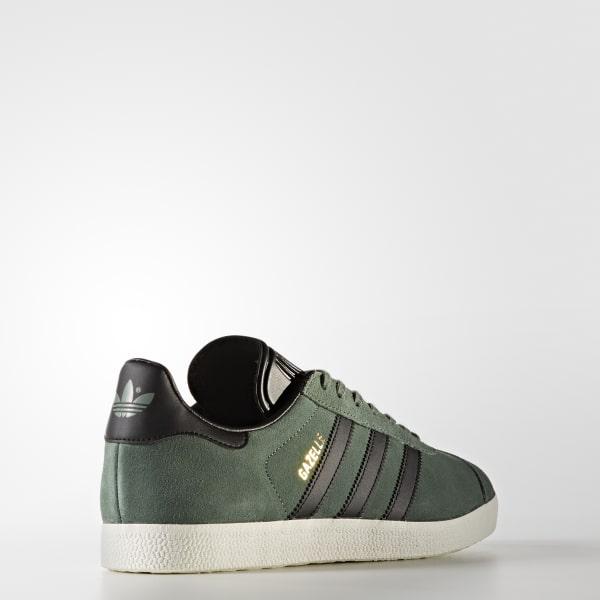 Gazelle VerdeArgentina Zapatillas Adidas Originals Adidas qpzUVSM