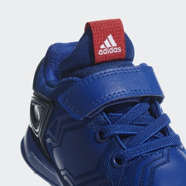 BlauDeutschland Spider Rapidarun Man Schuh Adidas R34jL5A
