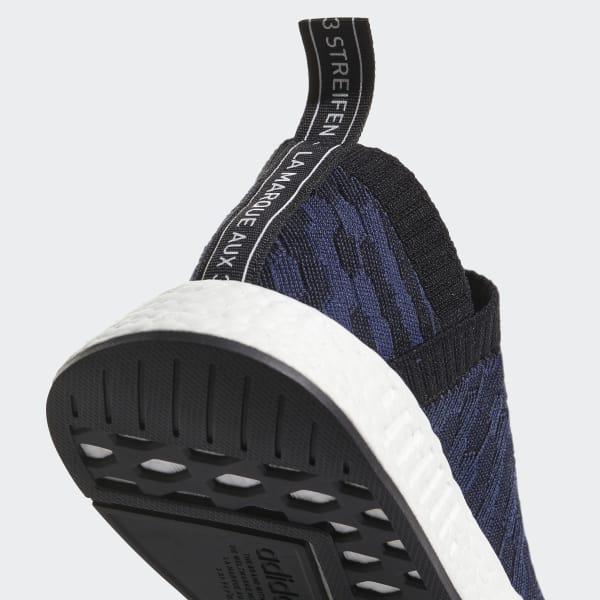 Noir Primeknit Chaussure cs2 Nmd AdidasFrance lc3F1uJTK