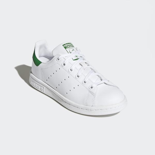 Smith Stan Zapatilla Smith Blanco AdidasEspaña Stan Zapatilla EID9H2