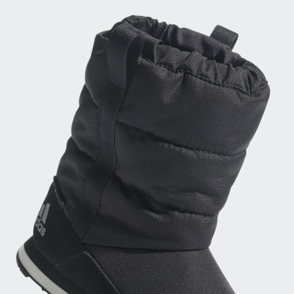 Adidas Climawarm BlackTurkey Snowpitch Slip On Boots ZPOiukX