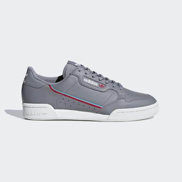 Schuh Adidas 80 Continental GrauDeutschland Adidas Ok8n0wPX