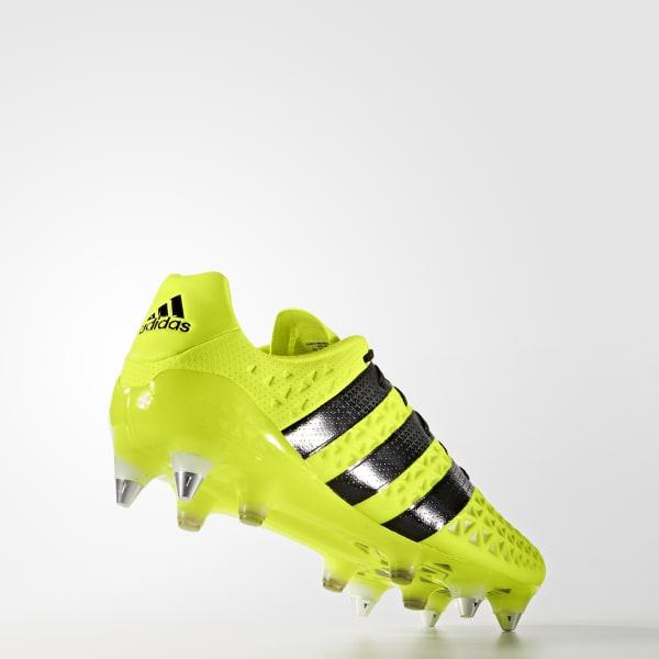 16 Adidas 1 Amarillo De Ace Terreno Suave Chile Botas Fútbol qOt8wFg 3f7278c91fdec