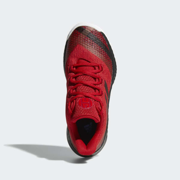 Chaussure Be Rouge AdidasFrance 2 Harden xrCBoed