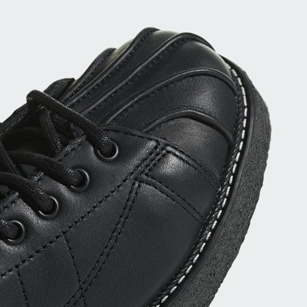 Superstar Luxe Italia Nero Scarpe Adidas 1pqBAnw