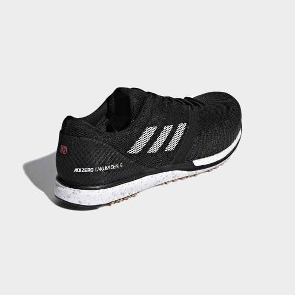 AdidasFrance Takumi Noir Adizero Chaussure Sen 5 5RA4jL