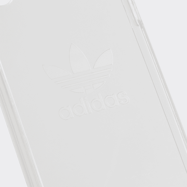 HvidDenmark Clear Iphone X Cover Adidas E9IYDHW2