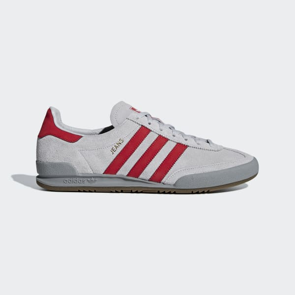 new product 83b20 f69ce Jeans Chaussure Adidas Chaussure France Jeans Blanc UY5HwEq