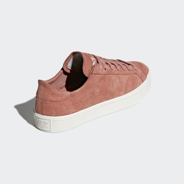 Vantage Schuh Adidas RosaDeutschland Adidas Court rCBxWdoe