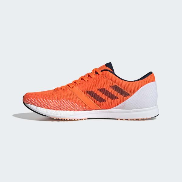 Chaussure Sen 5 AdidasFrance Takumi Adizero Blanc roWQdBCxe