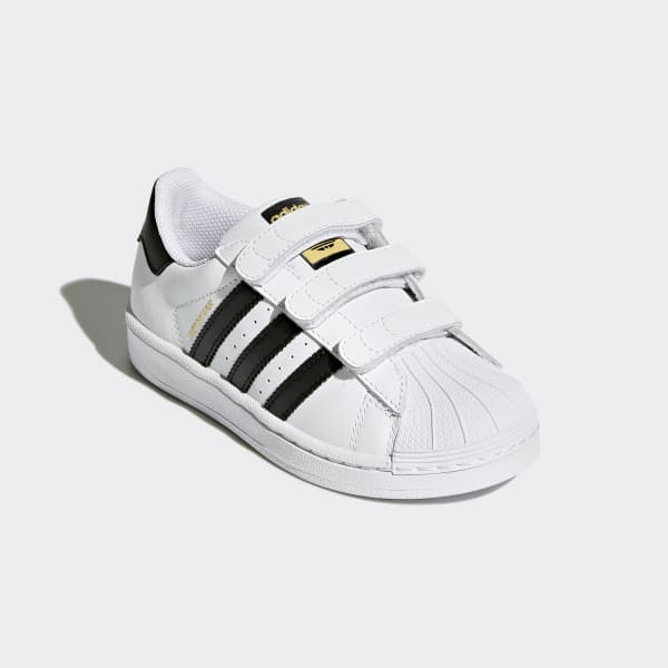 Foundation Chaussure Superstar BlancCanada BlancCanada Chaussure Adidas Superstar Foundation Adidas A5jL3R4