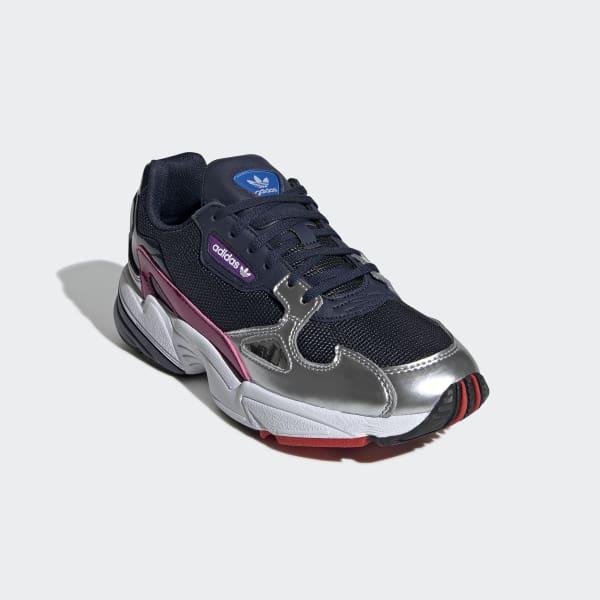 Falcon Vhww4zq Chaussure Adidas France Multicolore wE7TxqBwH