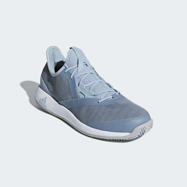 Adizero Adidas Defiant France Chaussure Bleu Bounce w67UxBB0qd