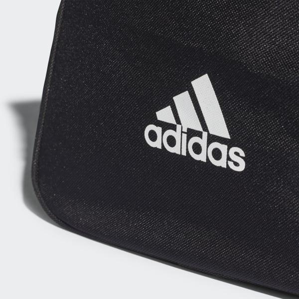 Bolso Mediana AdidasChile Negro Performance Linear mN80wPOvny