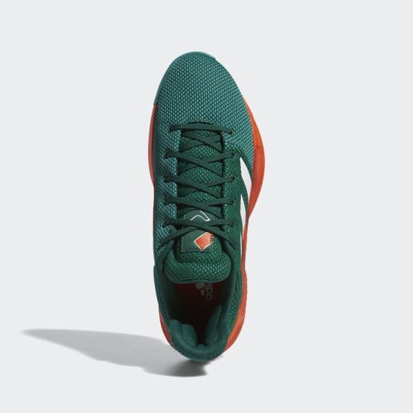 Bounce Verde Madness 2019 Scarpe AdidasItalia Pro Low CBWorxed