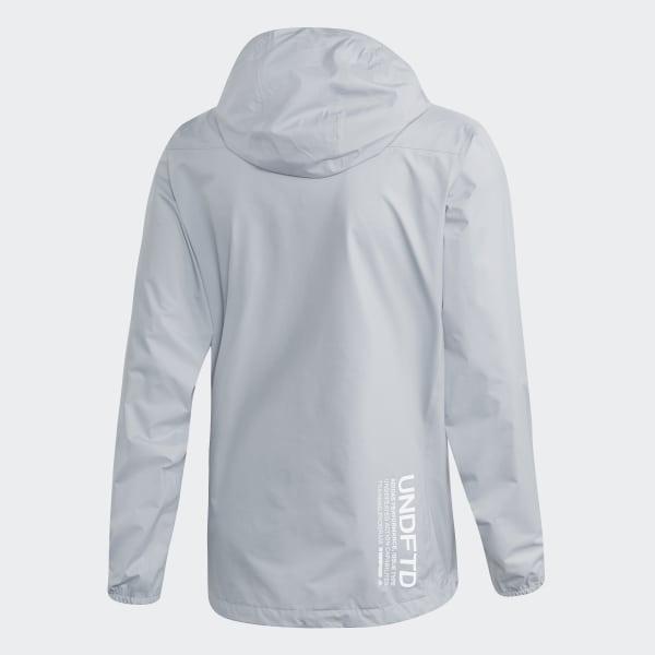 Gore Giacca Undefeated X Tex® Grigio Adidas ww8atB