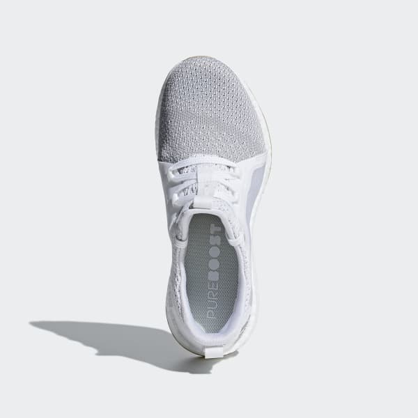 Zapatilla Pureboost Clima X Blanco AdidasEspaña wOPkn80