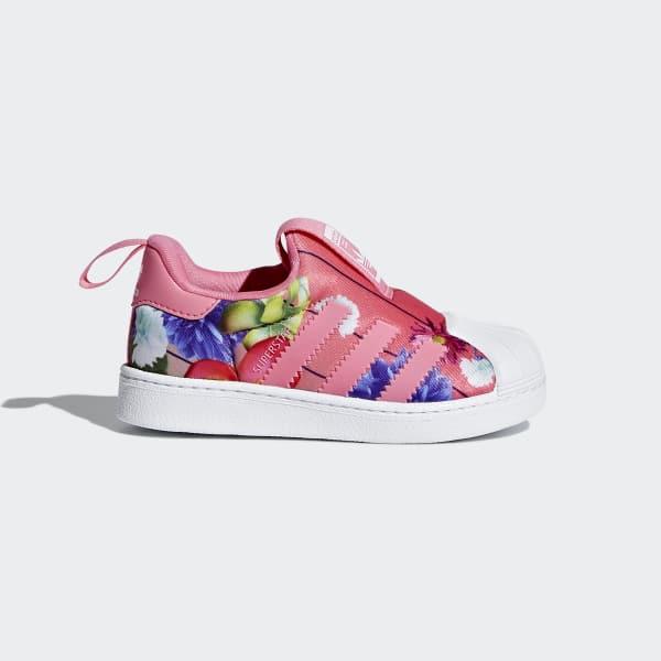 Adidas Shoes PinkAustralia 360 Superstar T3clJu5FK1