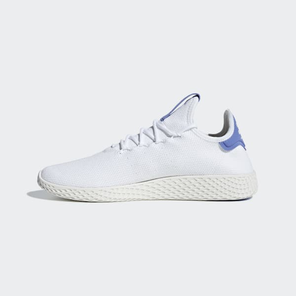 Pharrell France Hu Tennis Williams Blanc Adidas Chaussure CUwqdRd